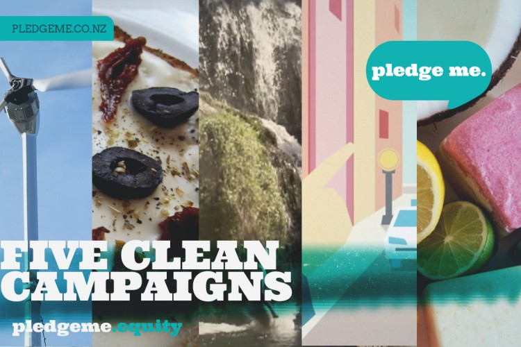 Cleanest campaigns