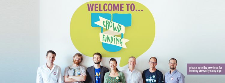 Welcome to CrowdfundingU