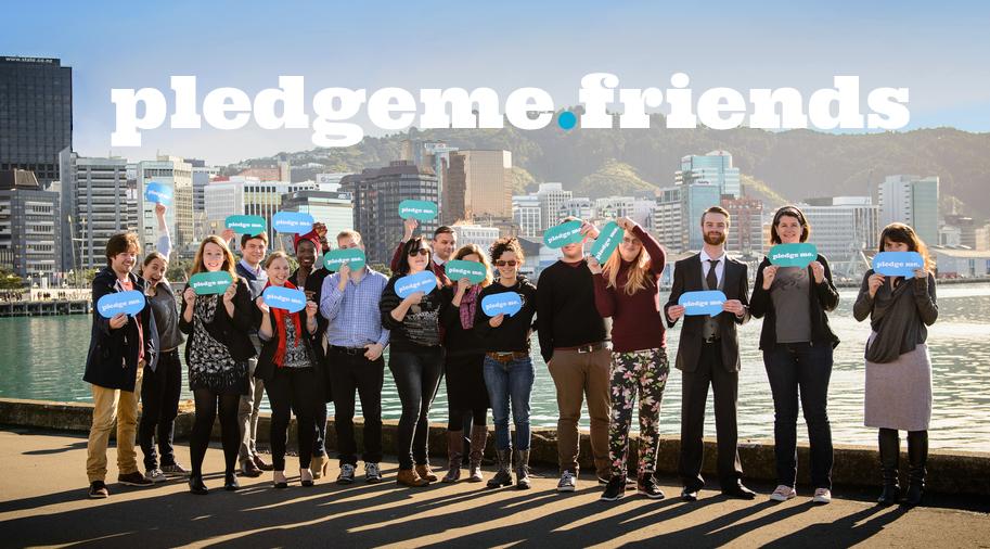 2014_07_08 PledgeMe equity launch